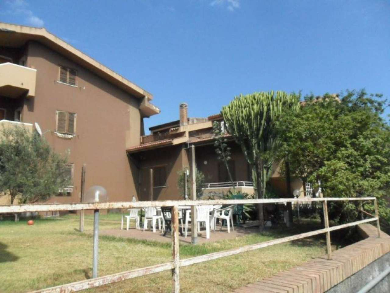 Bilocale Sant Agata li Battiati Via Barriera Del Bosco 3