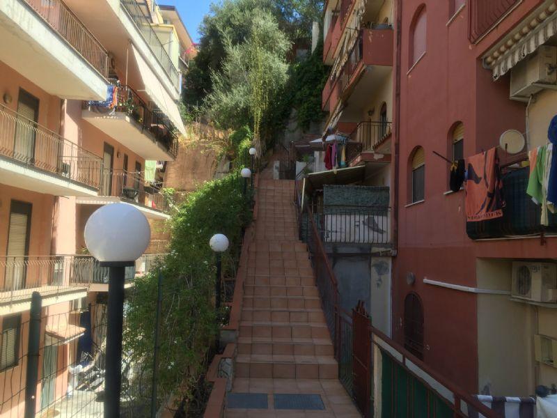Bilocale Giardini Naxos Via Mastrociccio 1