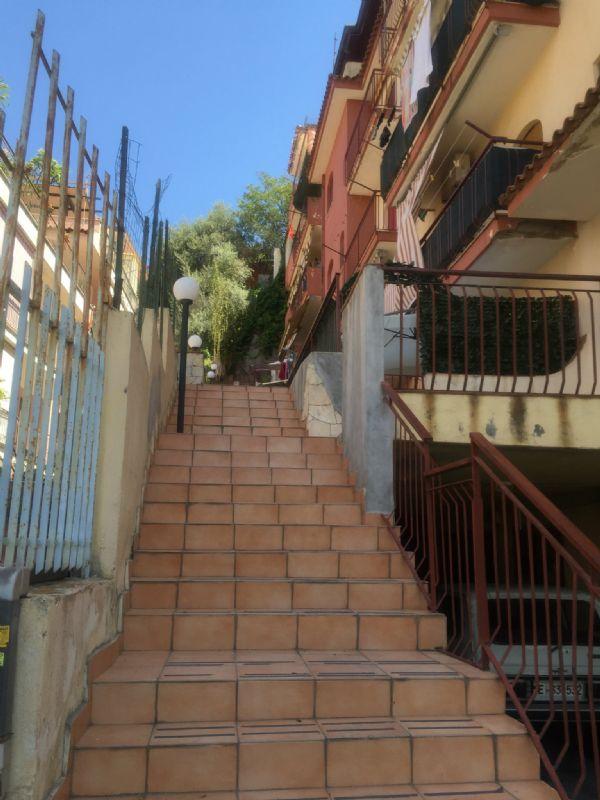 Bilocale Giardini Naxos Via Mastrociccio 2