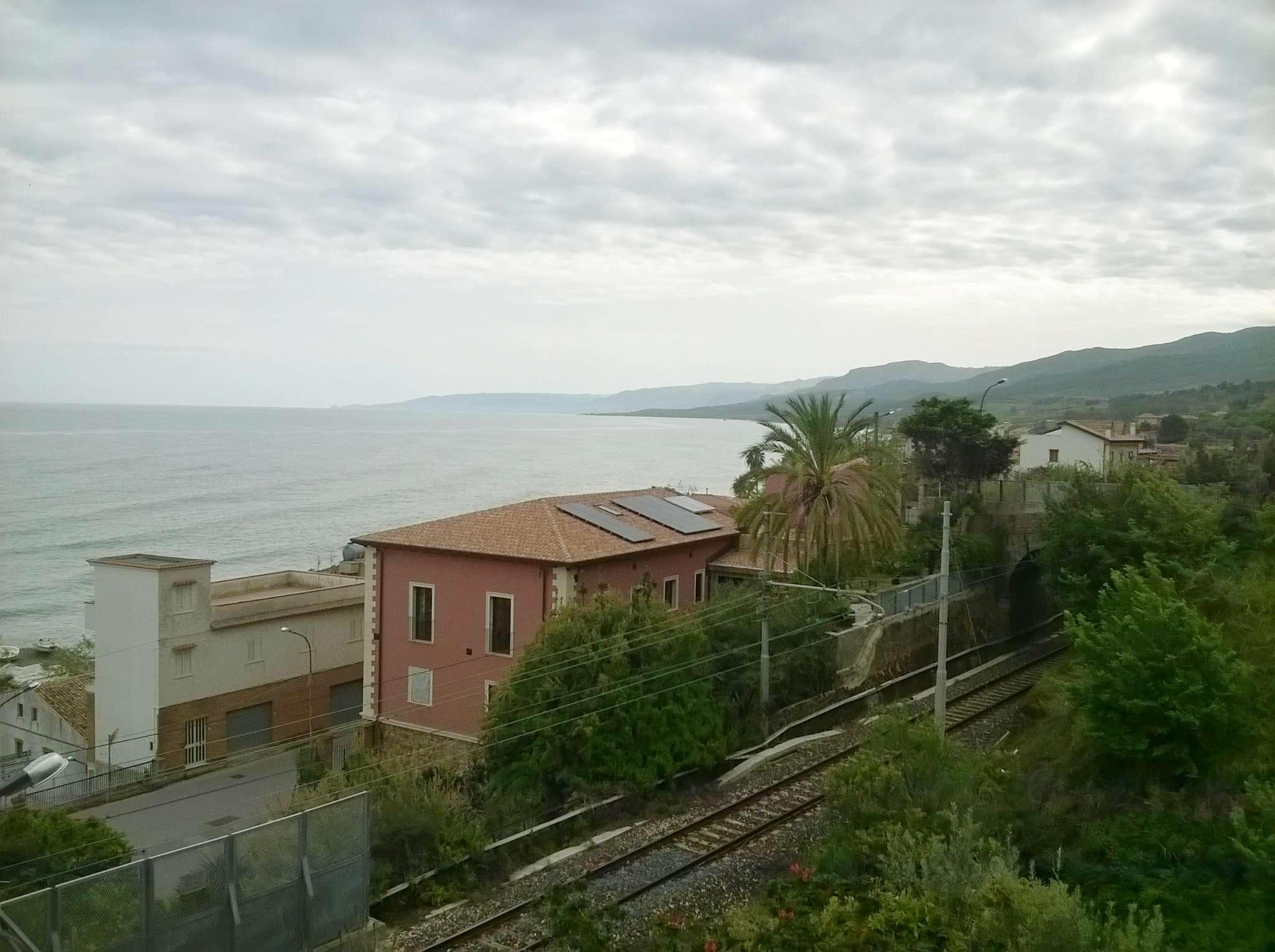 Bilocale Caronia Contrada Aragona 3