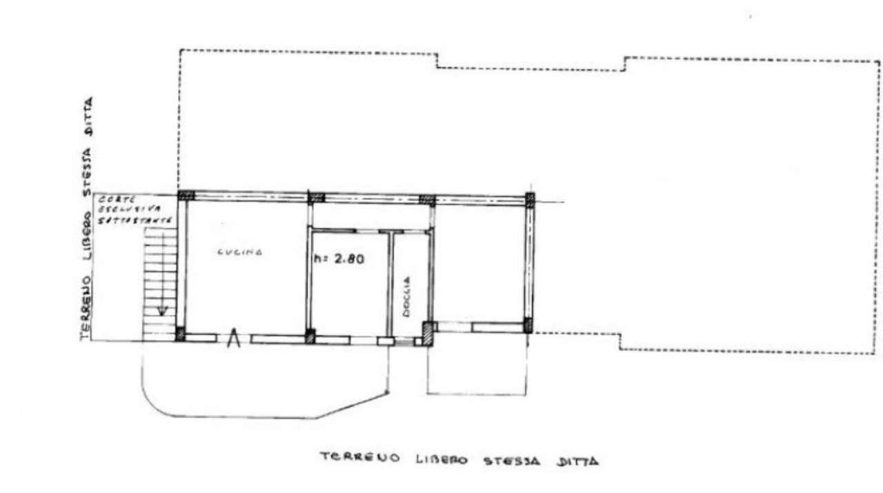 Vendita  bilocale Patti Via Dei Fiori 1 1049007