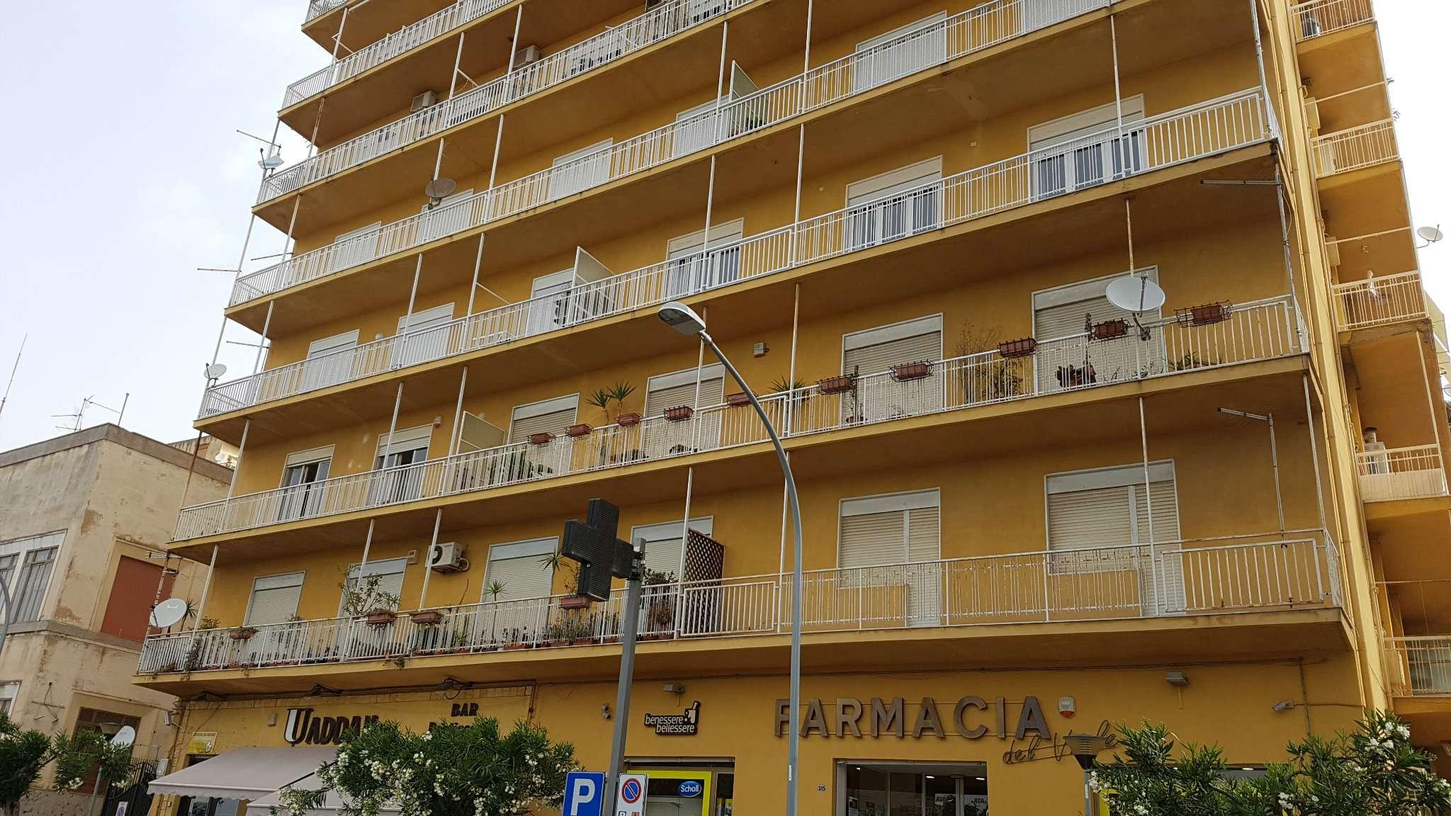 Appartamento, dellla Vittoria, Centro città, Vendita - Agrigento (Agrigento)