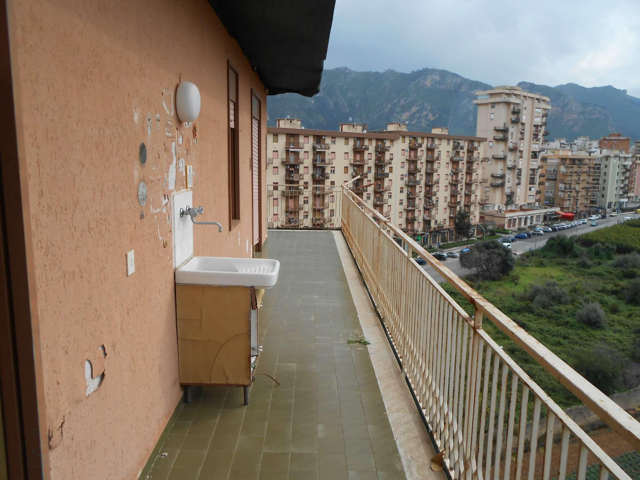 Bilocale Palermo Largo Os 5