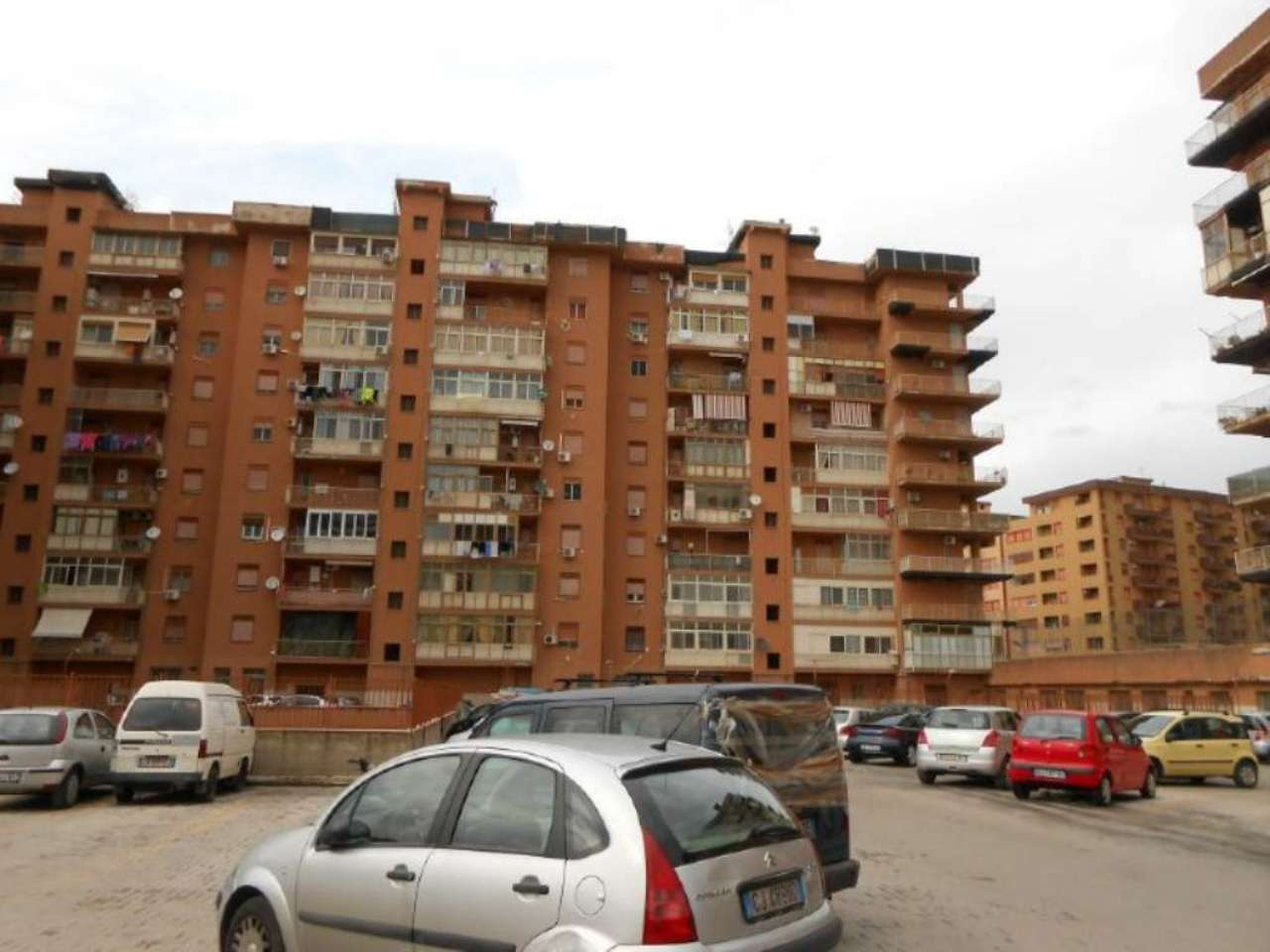 Bilocale Palermo Largo Os 2 8