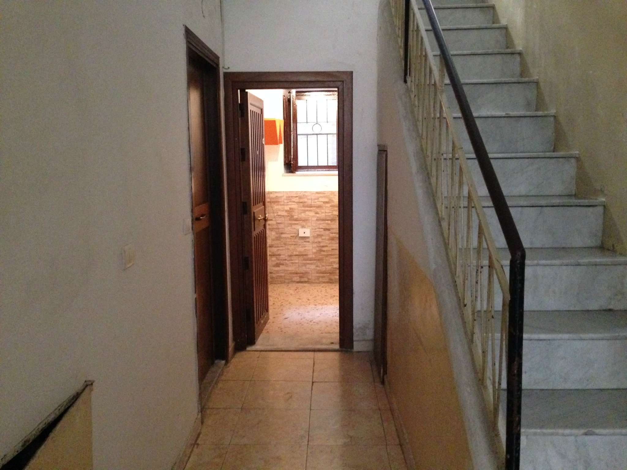 Bilocale Palermo Via Francesco Guardione 12