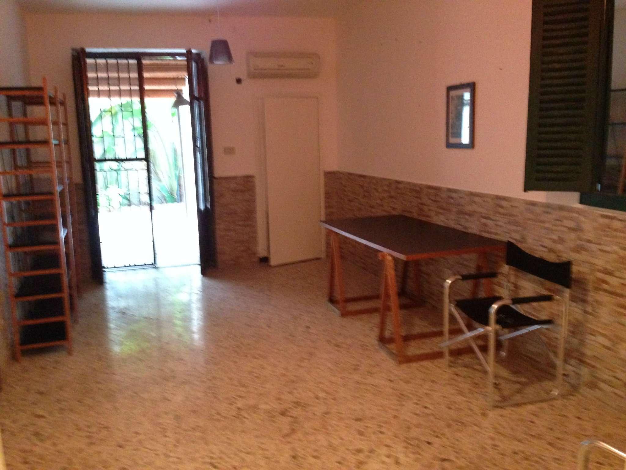 Bilocale Palermo Via Francesco Guardione 5
