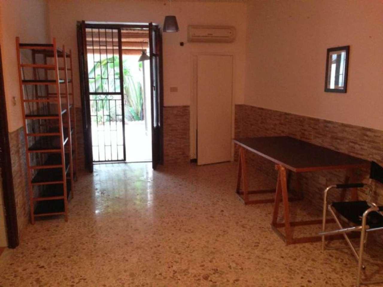 Bilocale Palermo Via Francesco Guardione 6