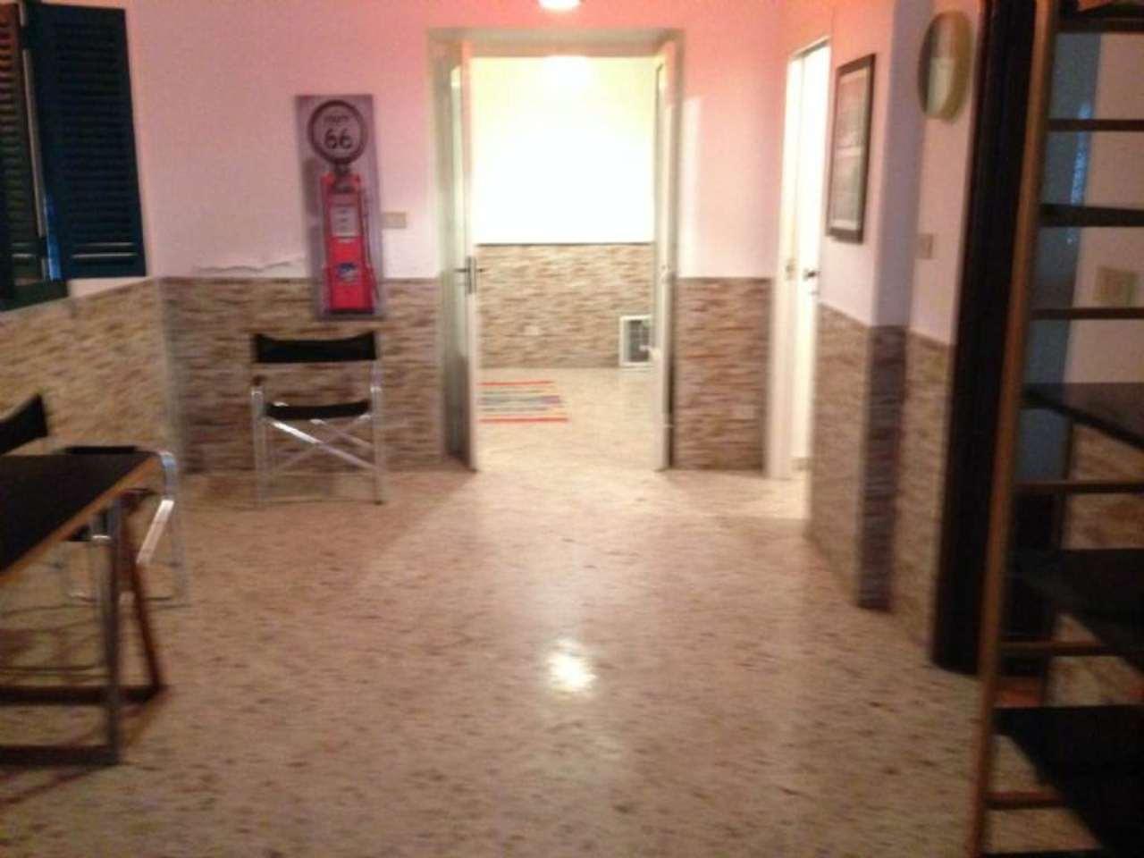 Bilocale Palermo Via Francesco Guardione 7