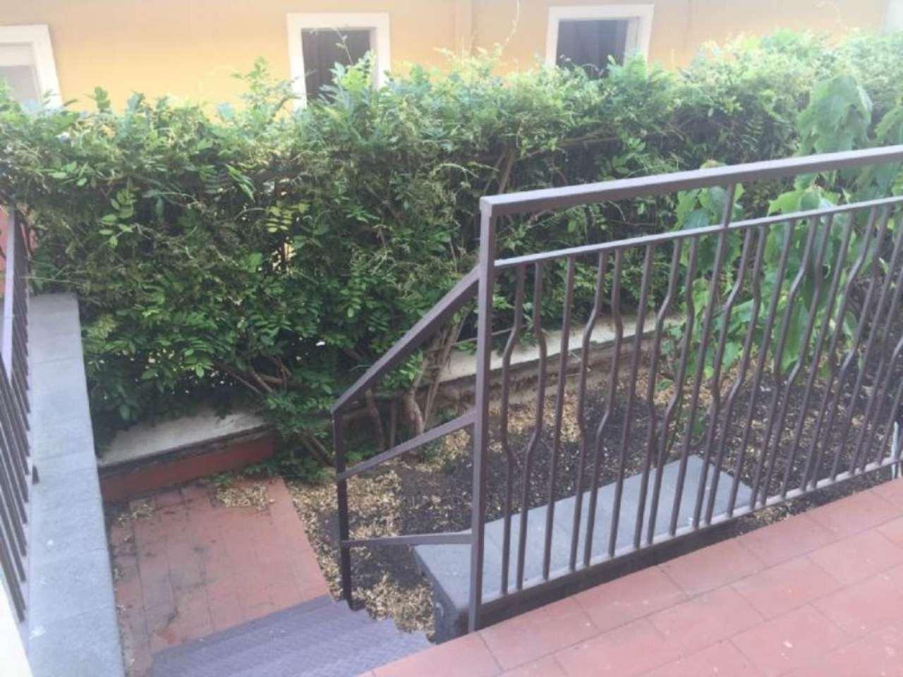 Bilocale Giardini Naxos Via Delle  Fornaci 11