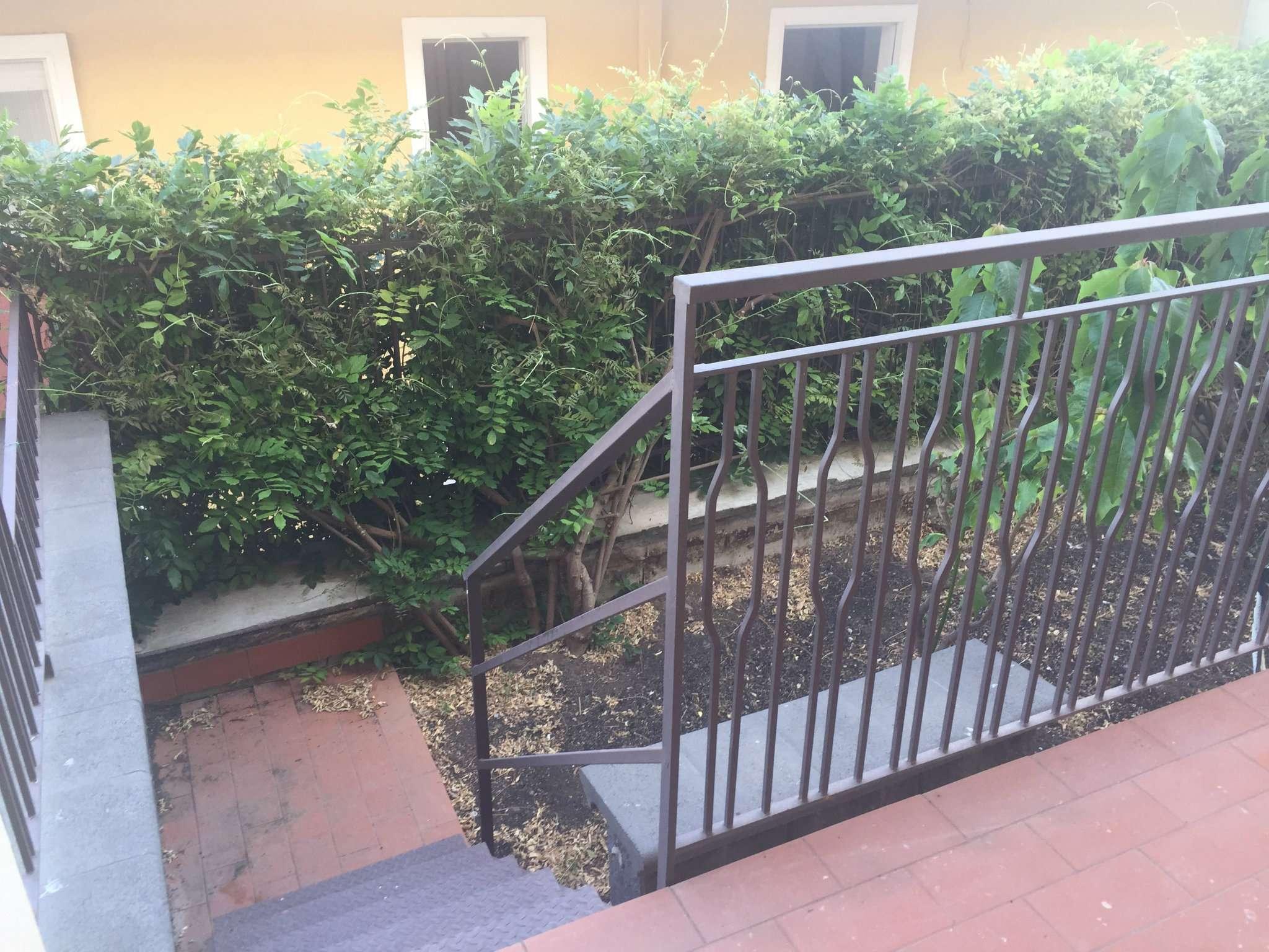 Bilocale Giardini Naxos Via Delle  Fornaci 12