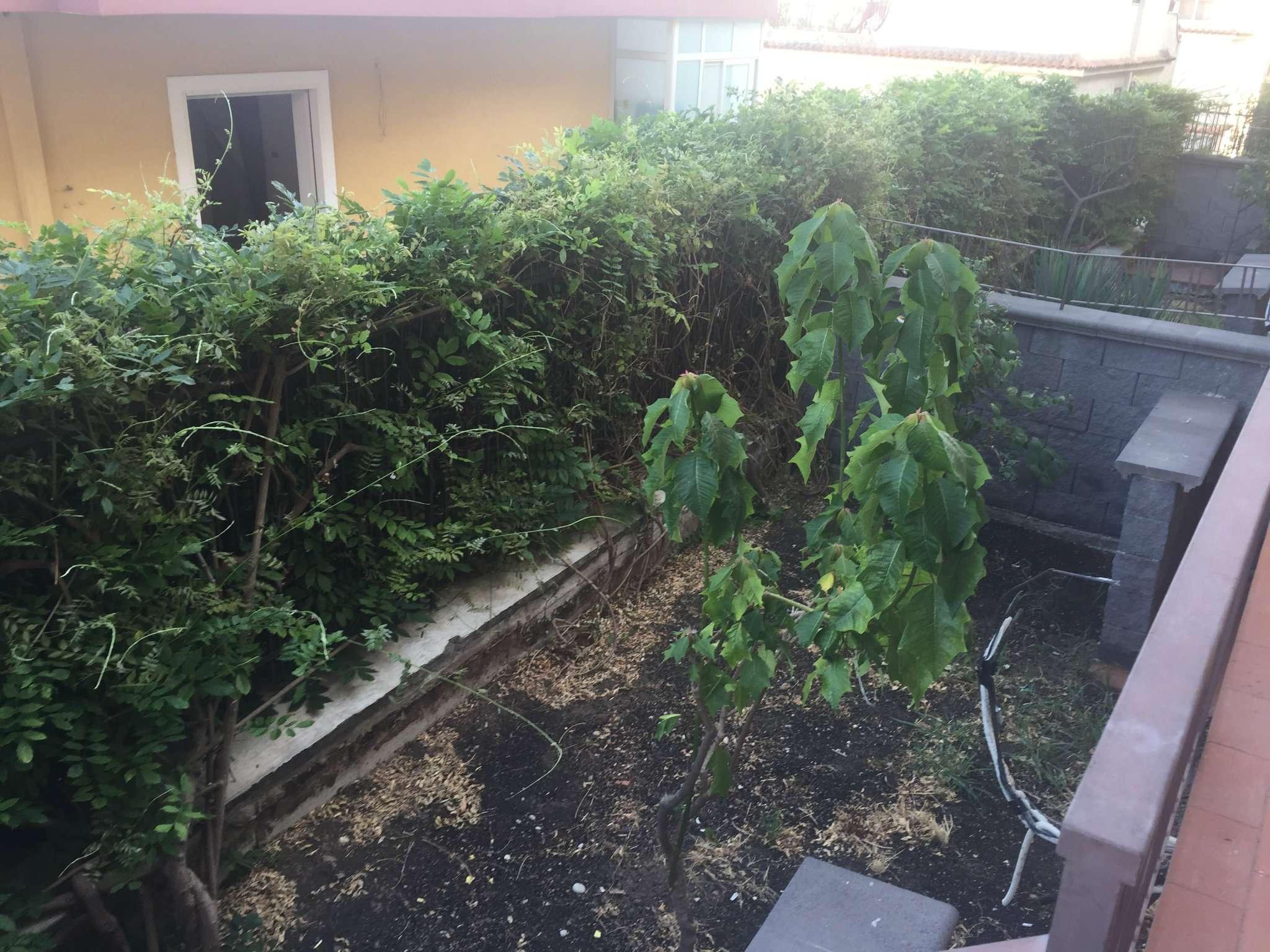 Bilocale Giardini Naxos Via Delle  Fornaci 13