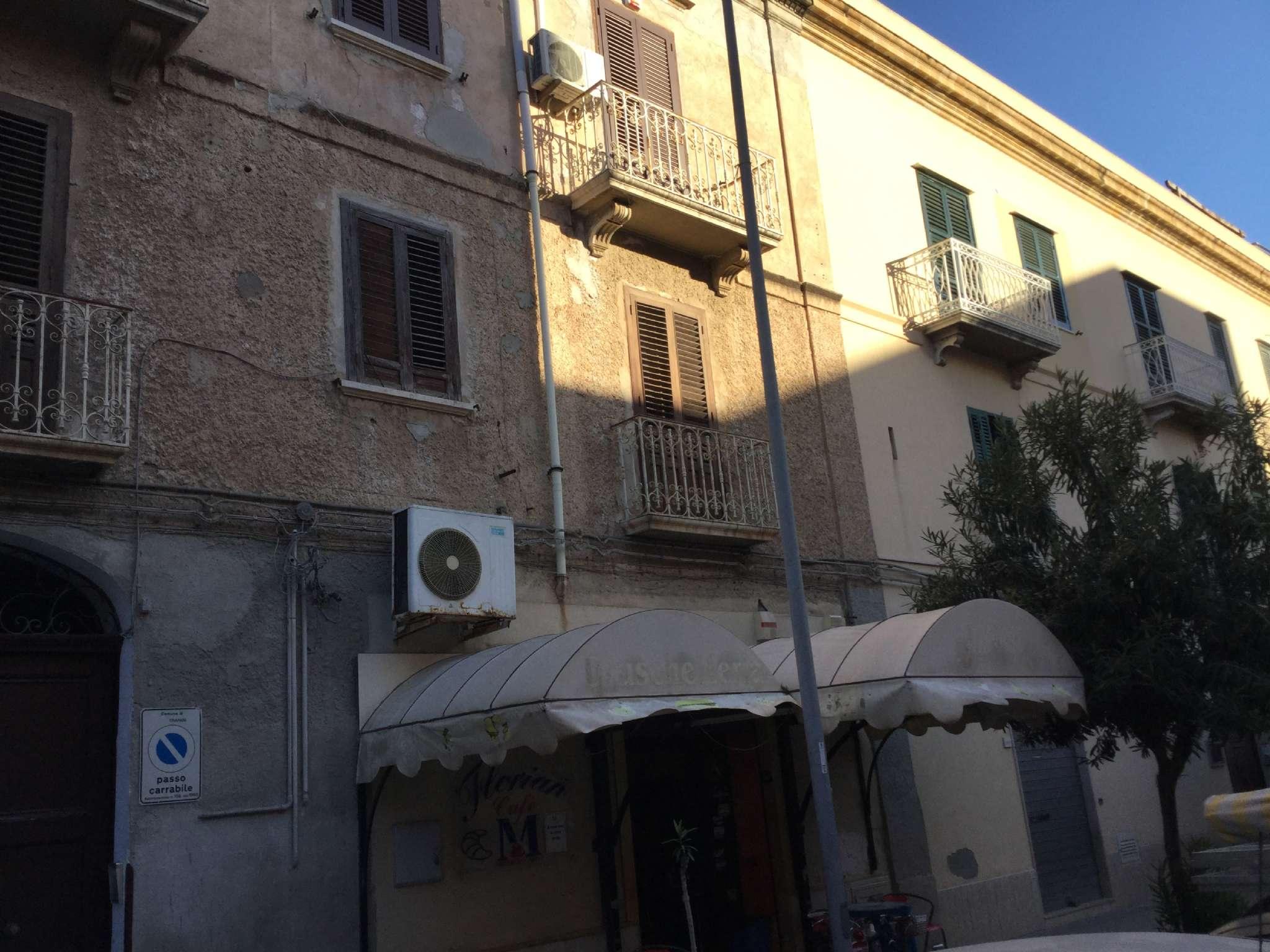 Appartamento, Spalti, Vendita - Trapani (Trapani)