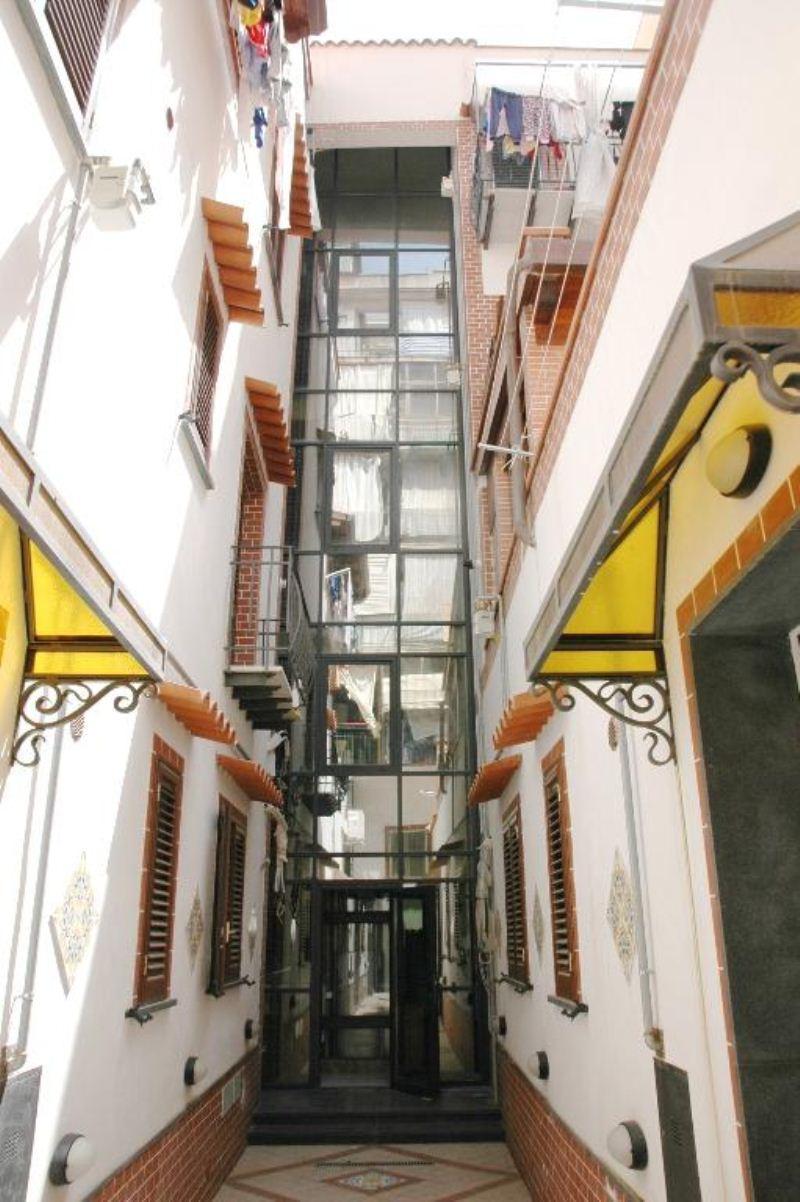 Bilocale Palermo Via Monfenera 11