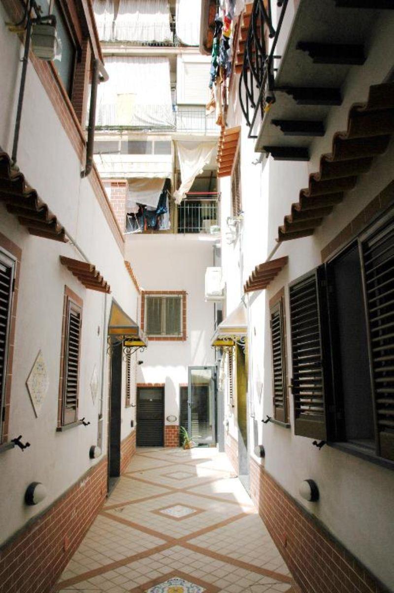 Bilocale Palermo Via Monfenera 10