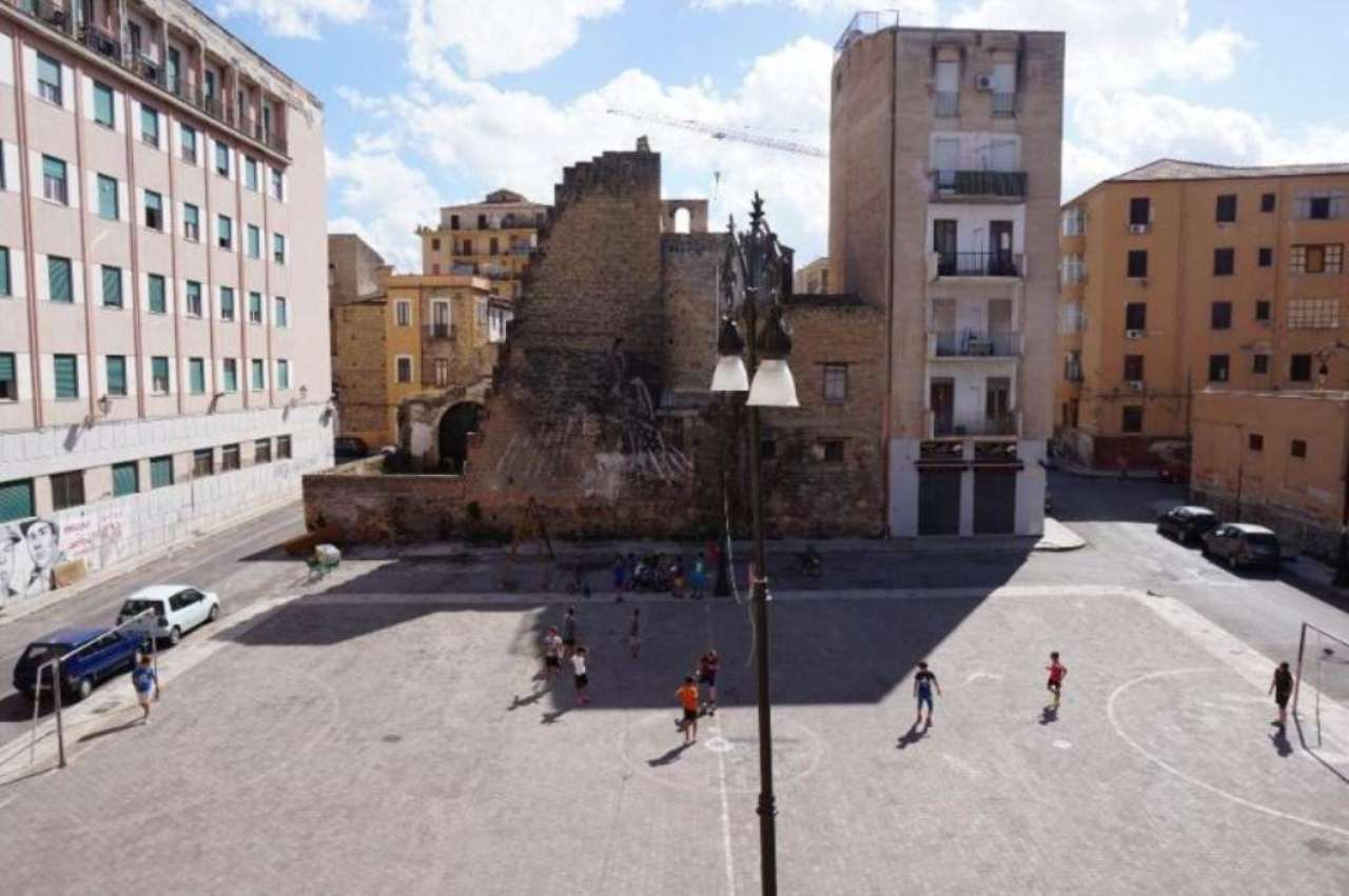 Bilocale Palermo Via Albergheria 11