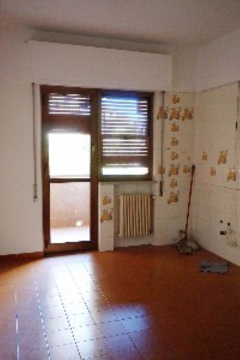 Bilocale Palermo Via Emanuele Notarbartolo 3