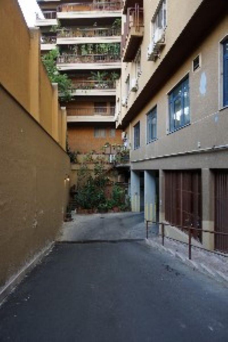 Bilocale Palermo Via Emanuele Notarbartolo 6