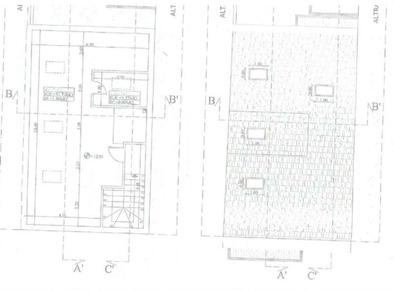Vendita  bilocale Porto Sant Elpidio Via Umberto I 1 856835