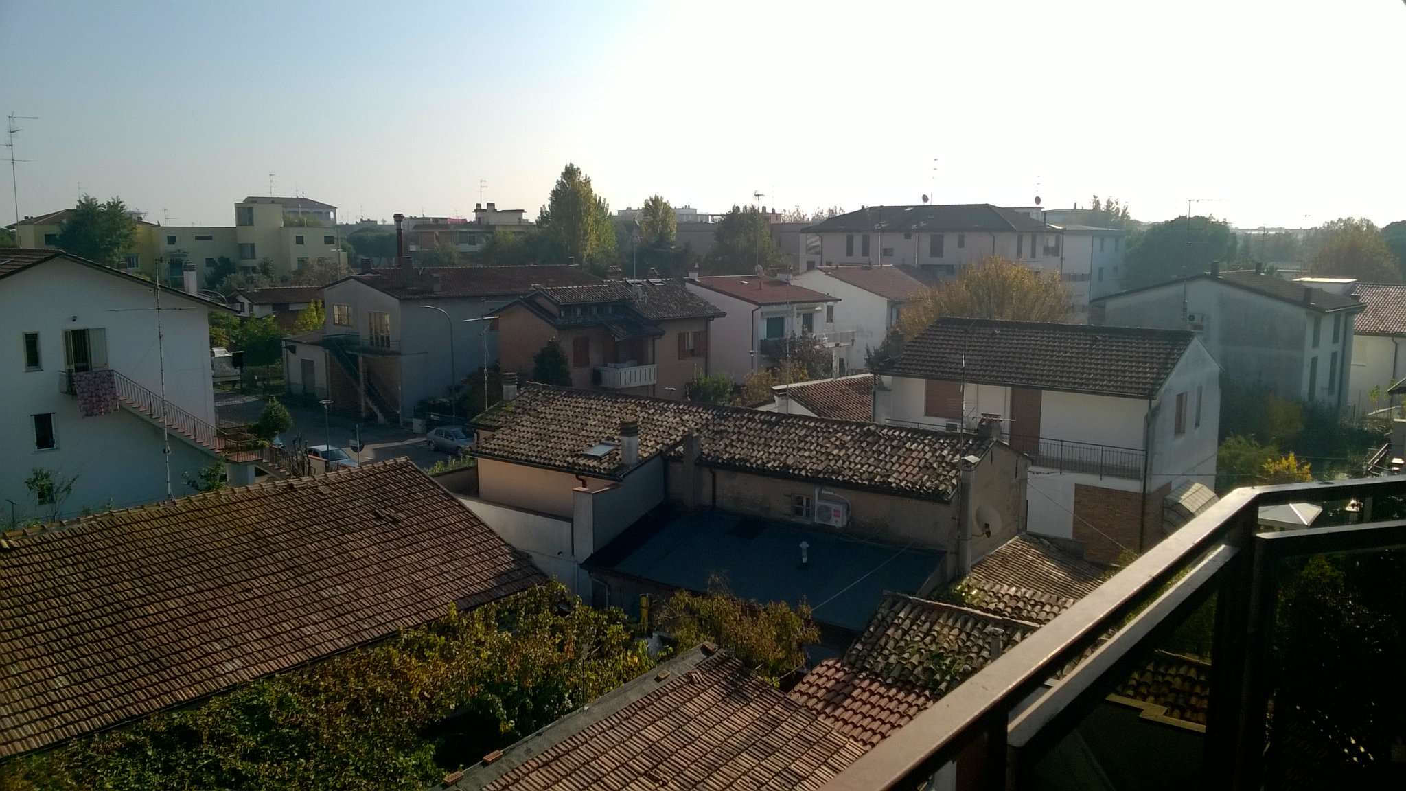 Bilocale Ravenna Via Garibaldi 12