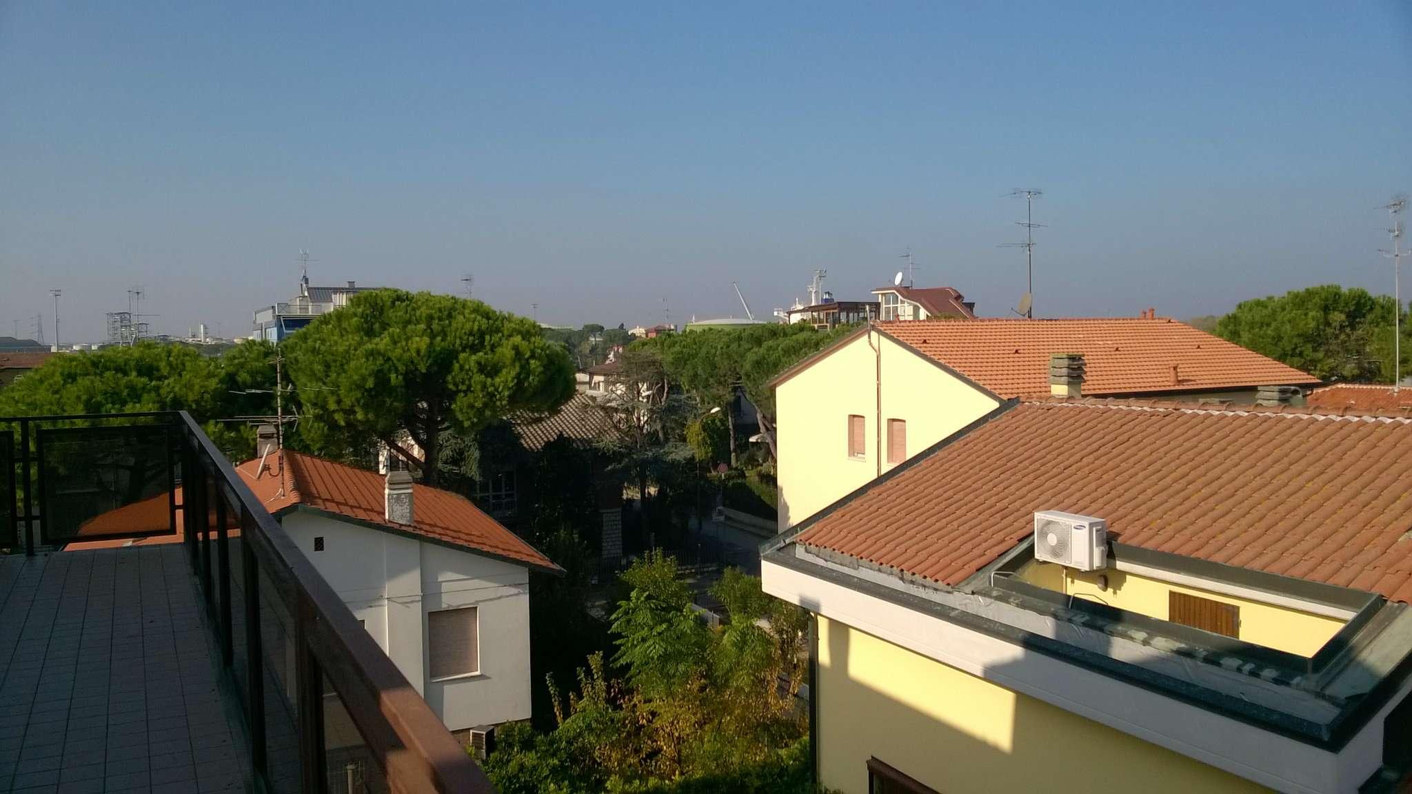 Bilocale Ravenna Via Garibaldi 13