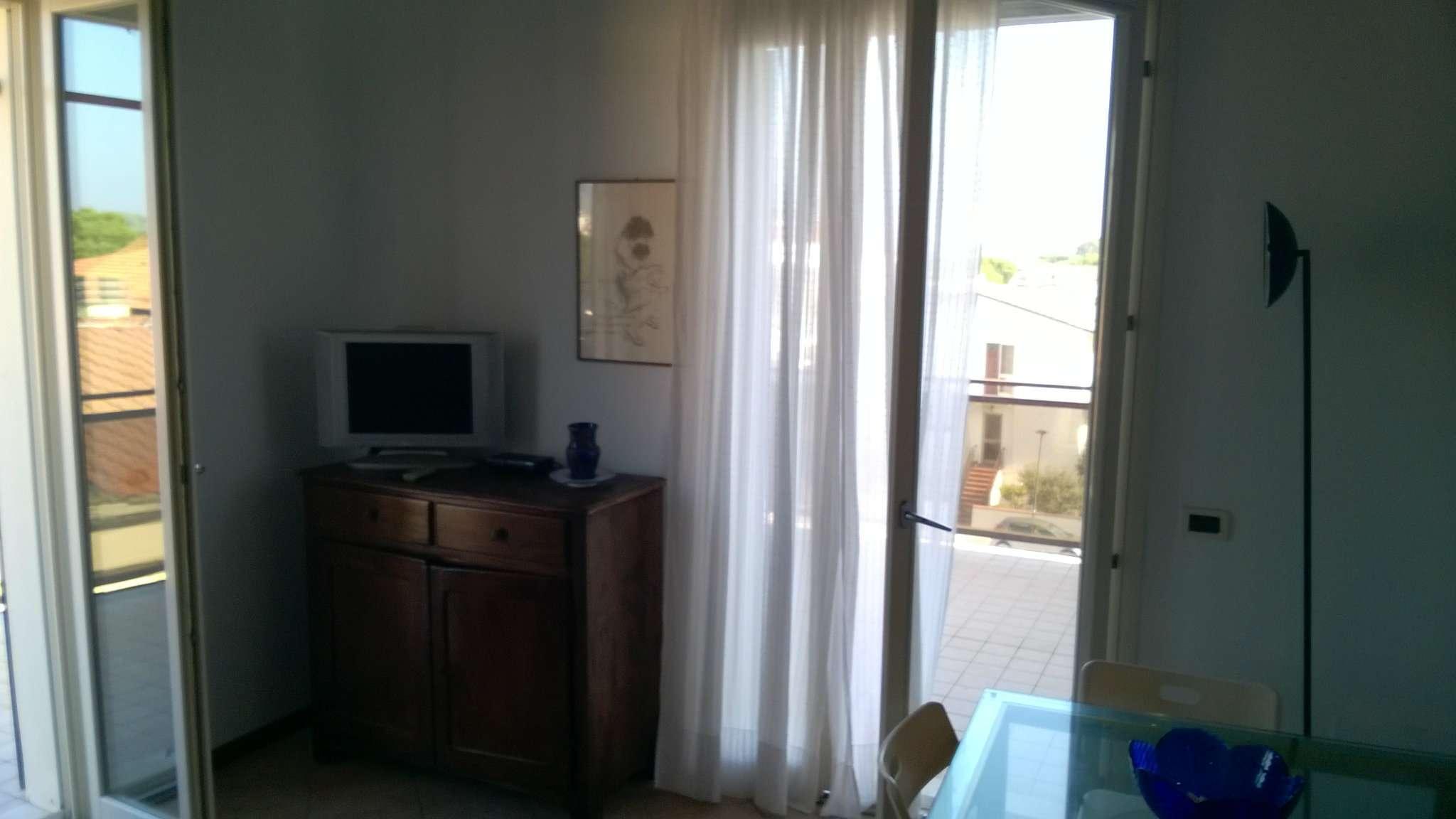 Bilocale Ravenna Via Garibaldi 1