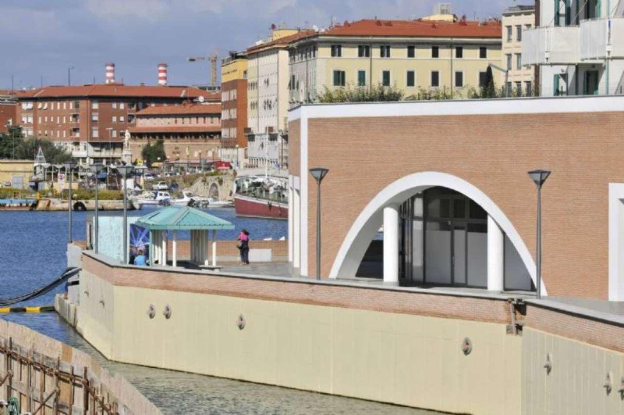 Bilocale Livorno Via G. D'alesio 3