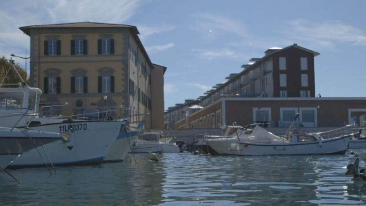 Bilocale Livorno Via G. D'alesio 7
