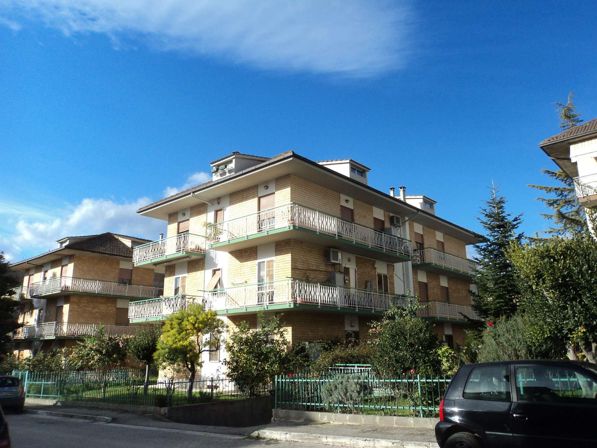 Bilocale Ascoli Piceno Via Delle Clivie 10