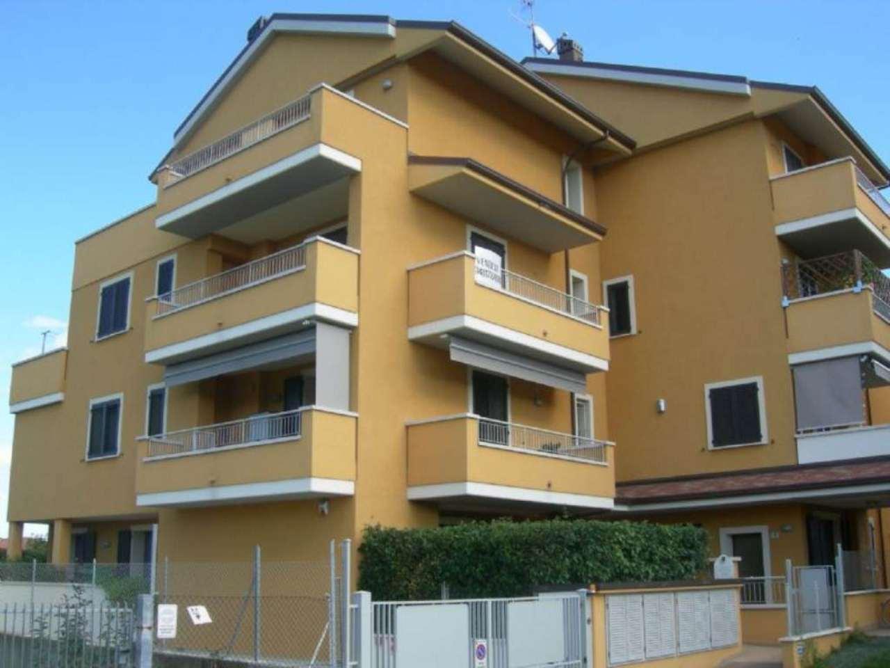 Bilocale Cesena Via Manlio Dazzi 6