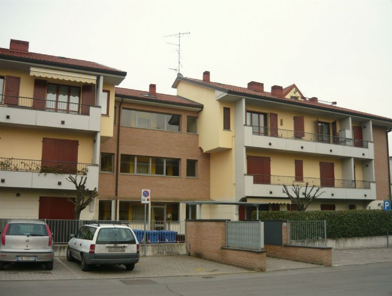 Bilocale Felino Via Aurelio Ghirardi 11