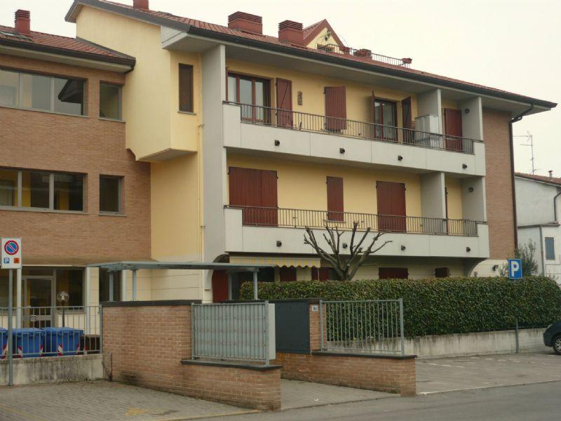 Bilocale Felino Via Aurelio Ghirardi 10