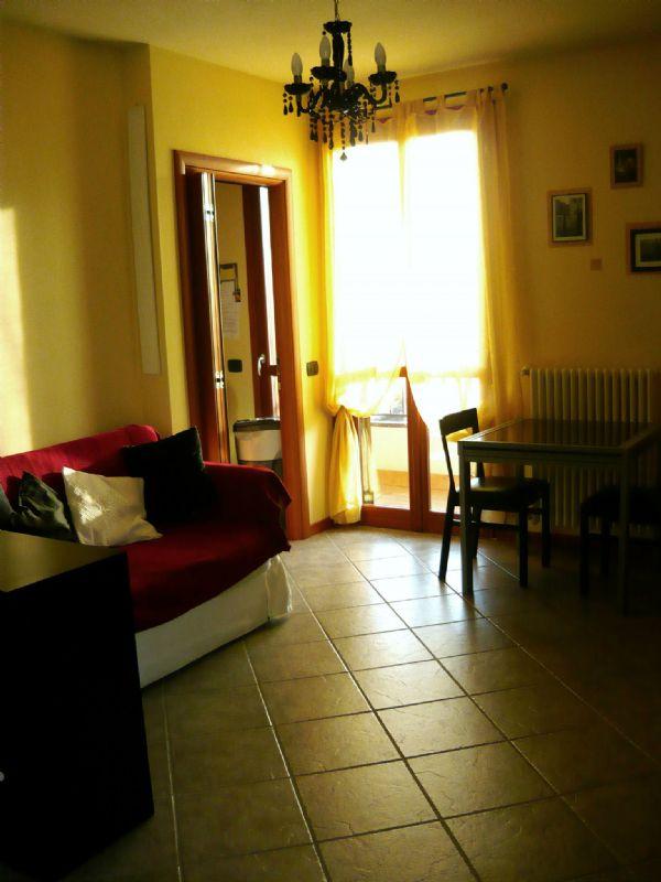 Bilocale Felino Via Aurelio Ghirardi 1