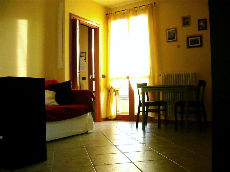 Bilocale Felino Via Aurelio Ghirardi 2