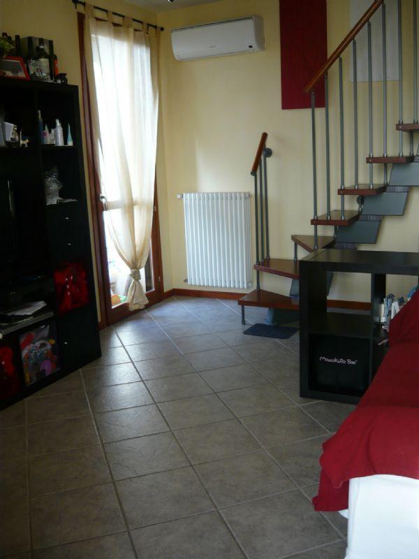 Bilocale Felino Via Aurelio Ghirardi 3