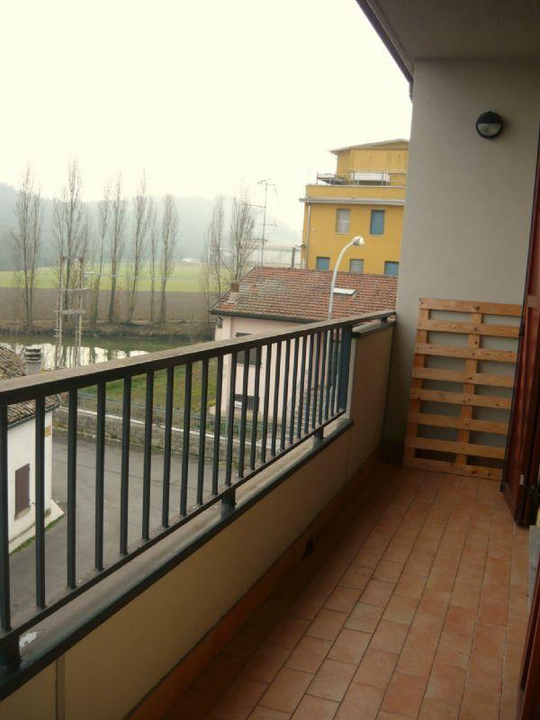 Bilocale Felino Via Aurelio Ghirardi 9