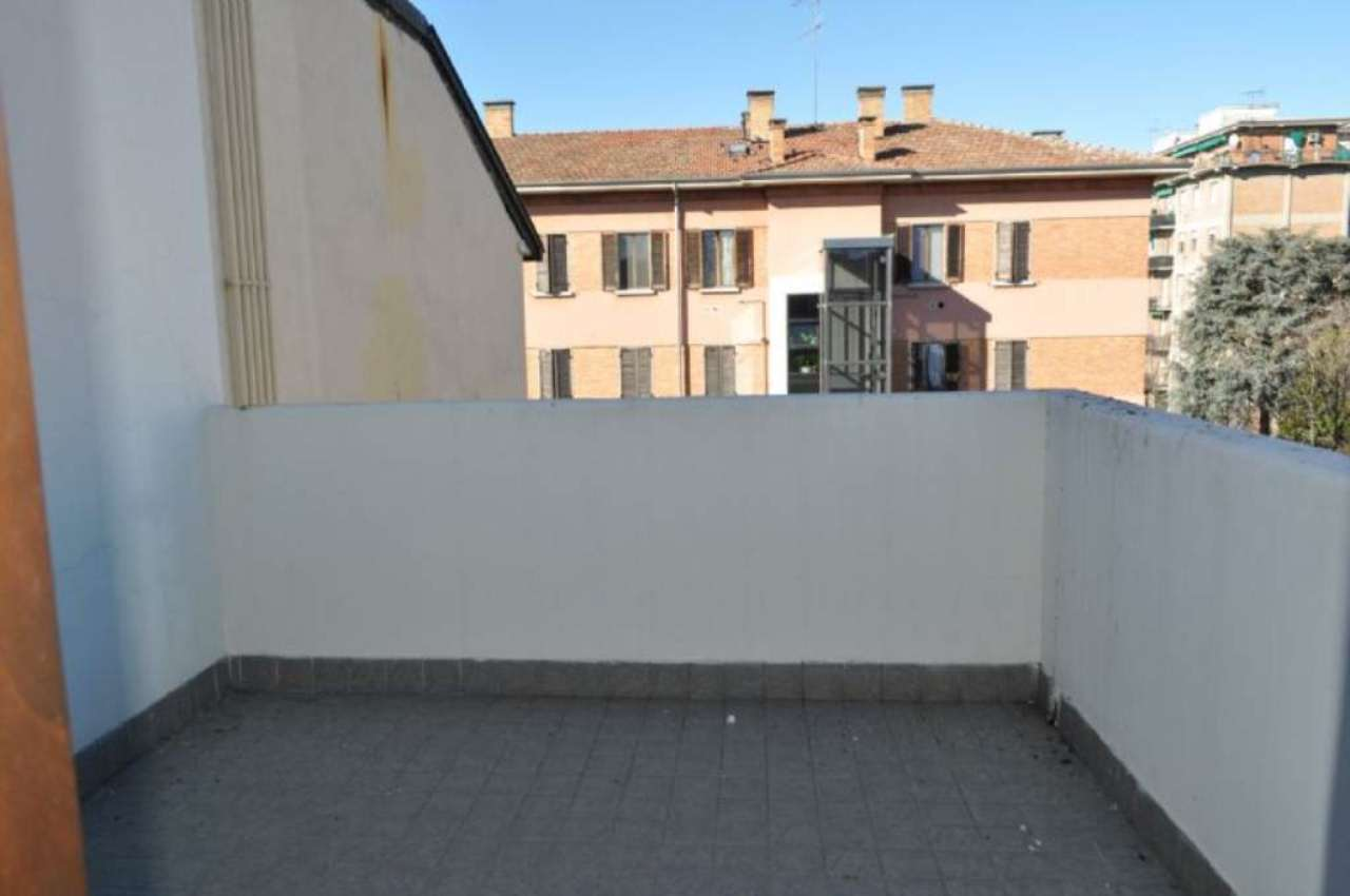 Bilocale Parma Via Marchesi Luigi E Salvatore 8