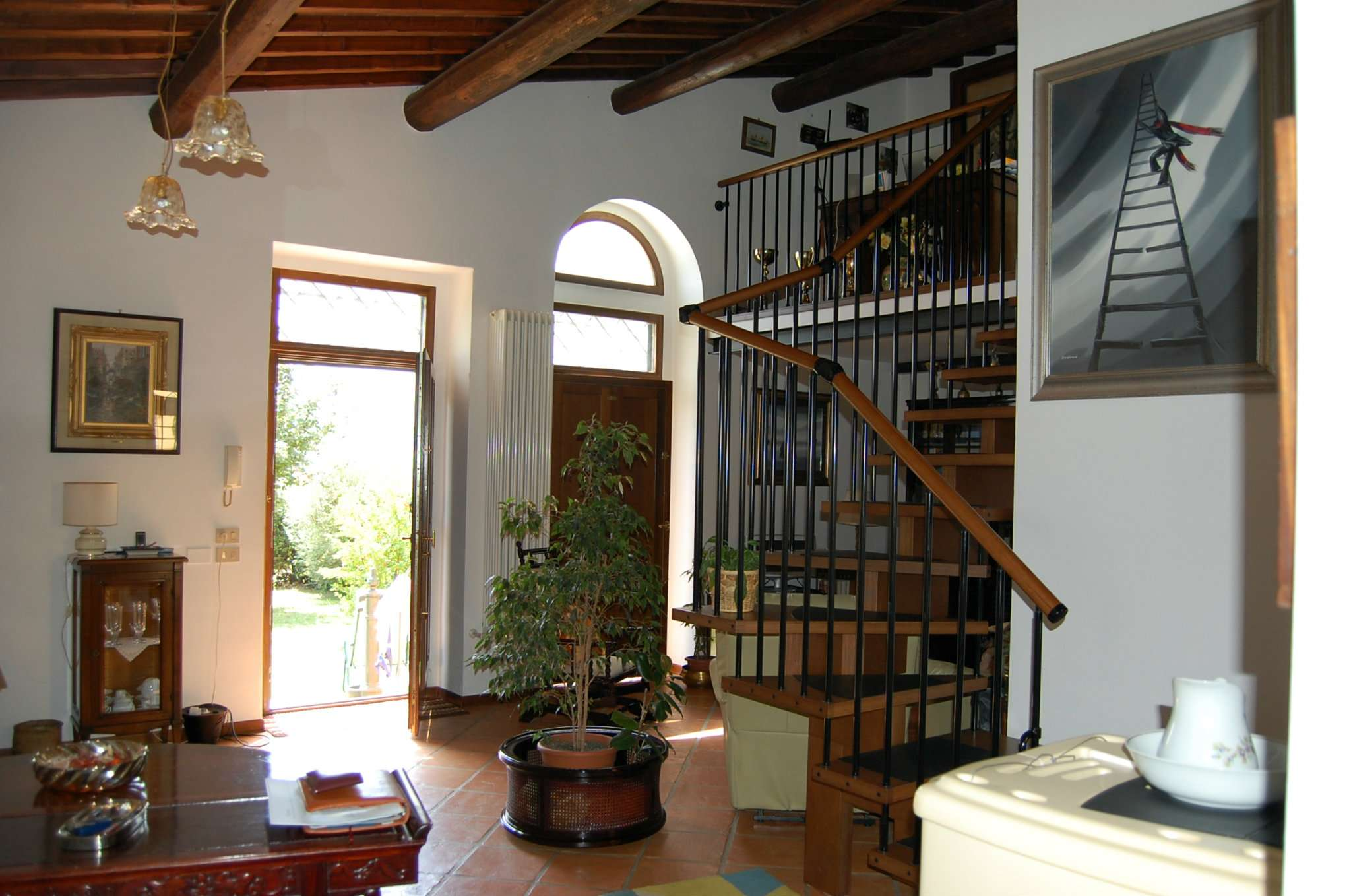 Bilocale Pontassieve Via Dei Bosconi 7