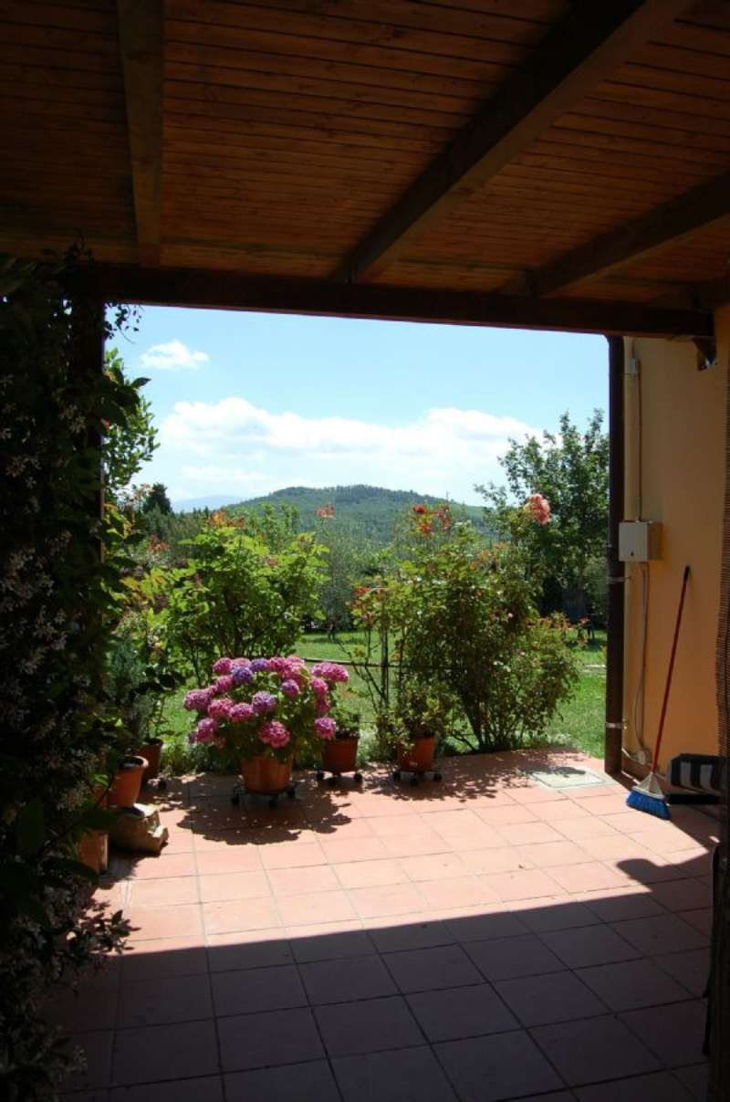 Bilocale Pontassieve Via Dei Bosconi 2