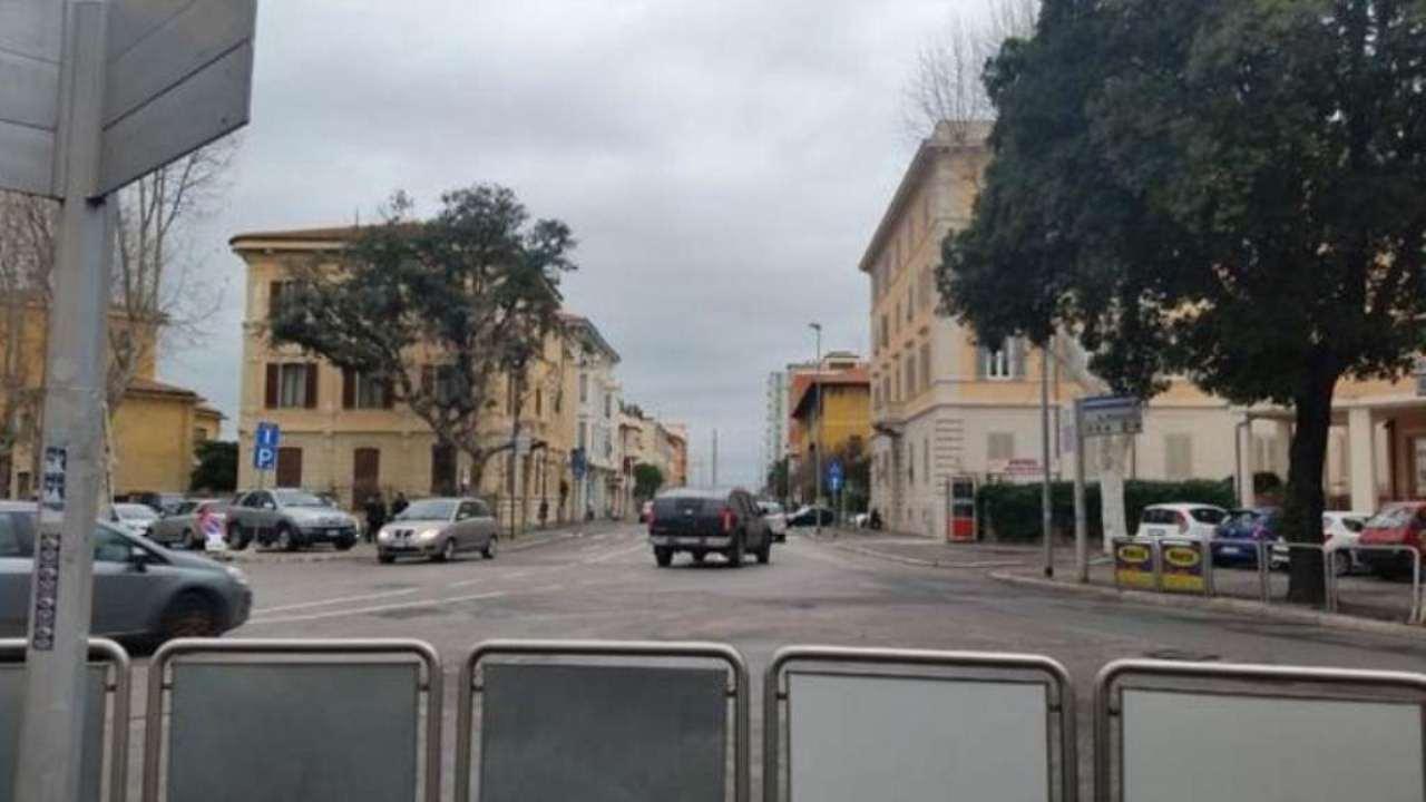 Bilocale Grosseto Via Giacomo Matteotti 6