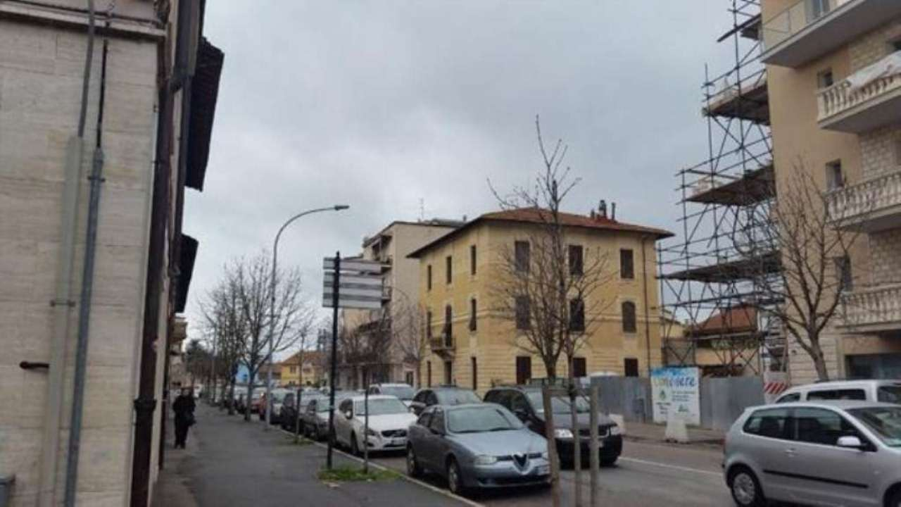 Bilocale Grosseto Via Giacomo Matteotti 7