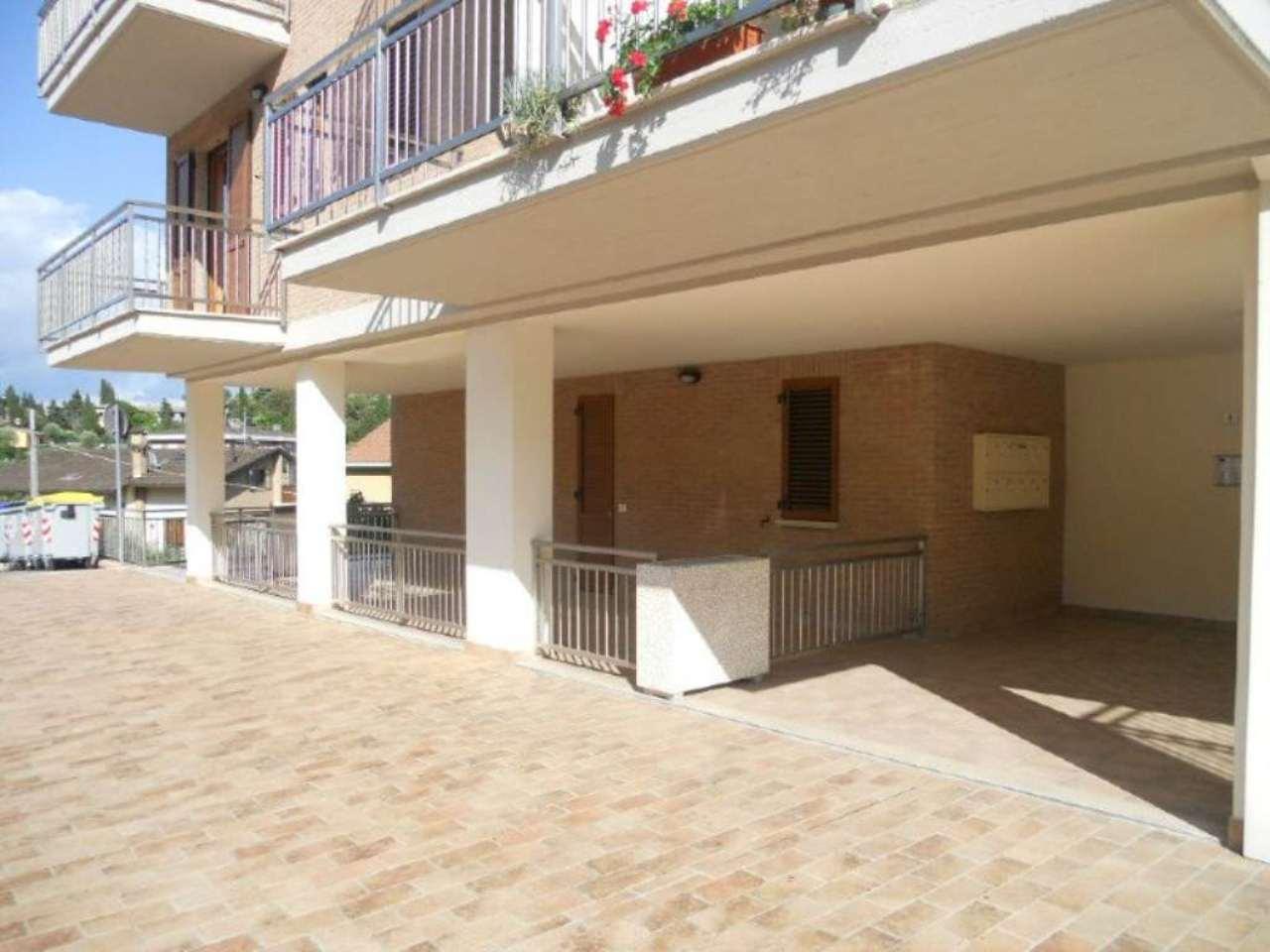 Bilocale Perugia Via Andreani 4