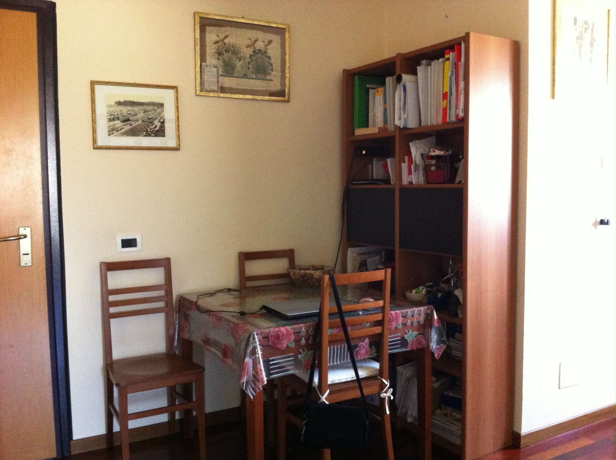 Bilocale Prato Via Alighiero Ceri 3