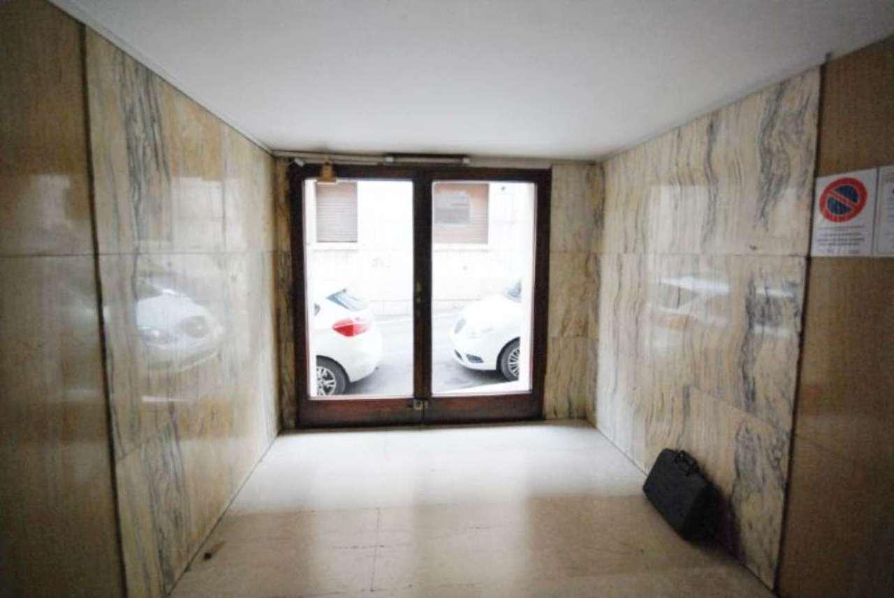 Bilocale Ascoli Piceno Via Vecchi Candido Augusto 9