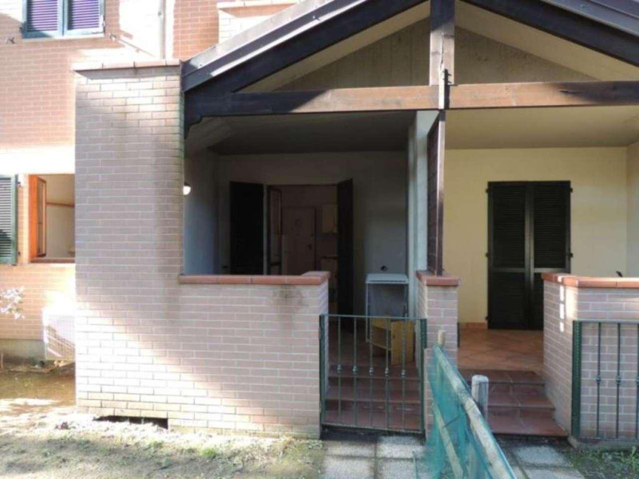 Bilocale Grosseto Via Pietro Maroncelli 1
