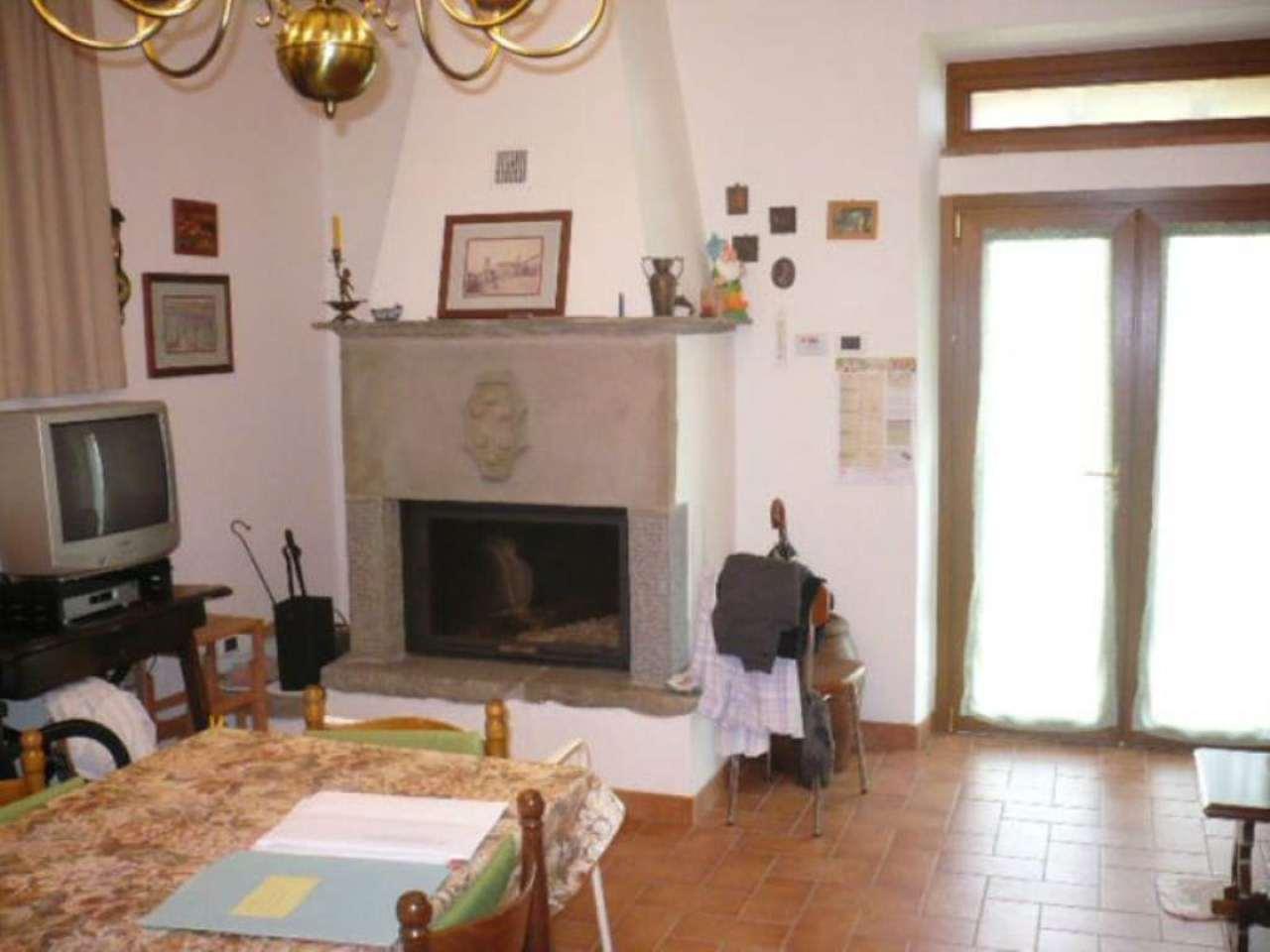 Bilocale Arezzo Santa Maria Della Rassinata 1