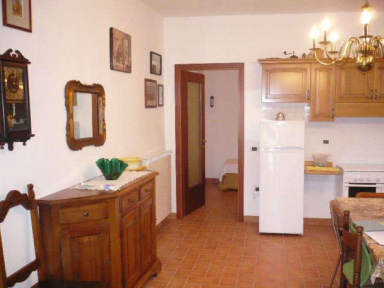 Bilocale Arezzo Santa Maria Della Rassinata 5