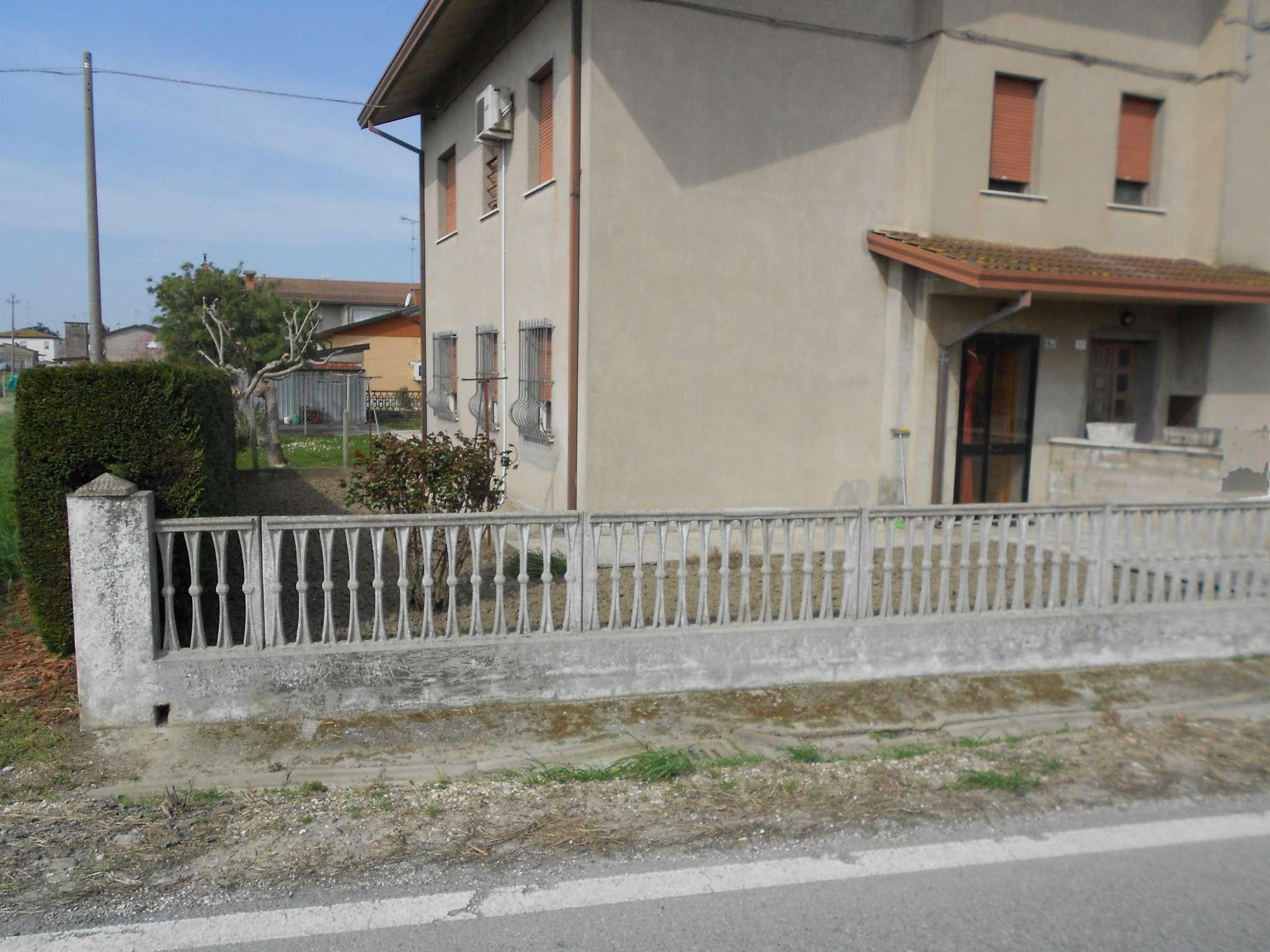 Bilocale Codigoro Viale Della Rinascita 9