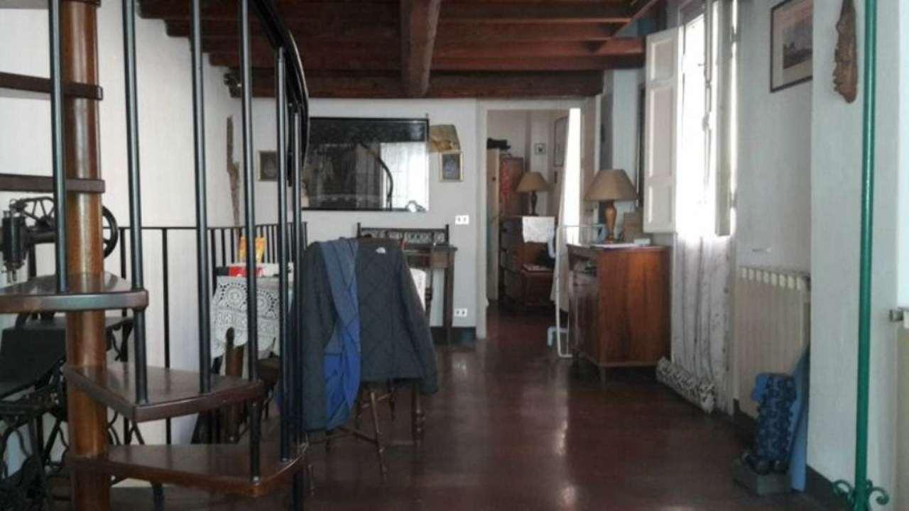 Bilocale Lucca Via Burlamacchi 1