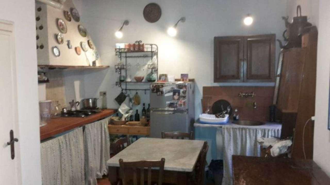 Bilocale Lucca Via Burlamacchi 2