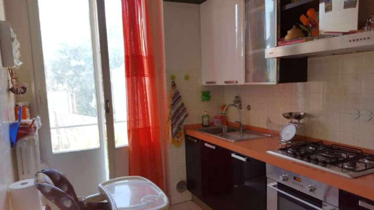 Bilocale Faenza Via Mameli 5